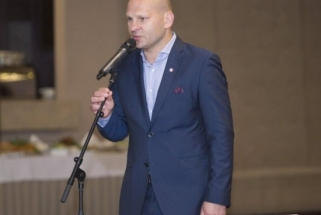 """M.Ignatavičius: """"Lietkabelis"""" turi reikiamą sudėtį iškovoti LKL medalius"""