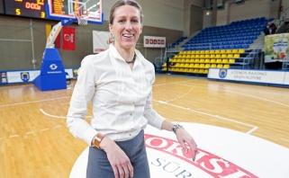 J.Štreimikytė-Virbickienė: Shenita visada išgelbėja mūsų užpakalius (video)