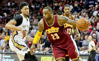 NBA paskelbė kovo ir balandžio mėnesių geriausius žaidėjus, trenerius ir naujokus