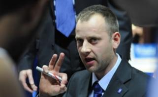P.Juodis iš Estijos grįžo su medaliu
