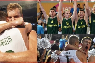 3x3 krepšinis Lietuvoje: nuo 2003–ųjų aukso iki olimpinio slenksčio
