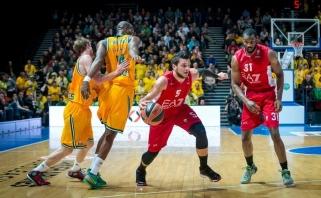 FIBA į Čempionų lygą prisiviliojo italus ir prancūzus