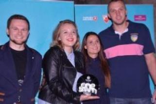 """""""Žalgiris"""" apdovanotas už nuopelnus Eurolygos projekte"""