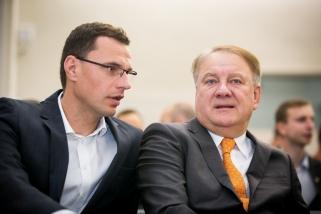 RKL sezono atidaryme - netikėtas planas didinti LKL komandų skaičių iki 14-16