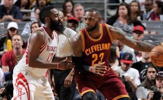 Paskelbti NBA geriausiųjų penketukai, L.Jamesas tapo absoliučiu rekordininku