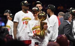 Optimistiškai nusiteikęs J.Linas: noriu grįžti į NBA ir dominuoti