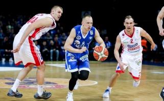 Savaitės apžvalga: M.Girdžiūno atgimimas ir greitai pasibaigusios ketvirtfinalio serijos
