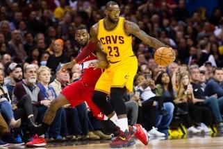 """NBA: fantastišką Rytų konferencijos lyderių akistata ir svarbi """"Blazers"""" pergalė"""