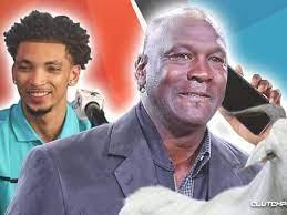"""Jordanas sukritikavo 20-metį """"Hornets"""" naujoką"""