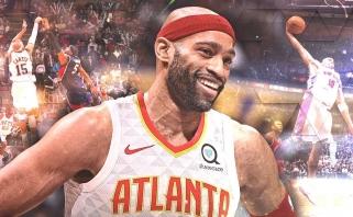 V.Carteris karjerą baigs kaip ilgiausiai NBA lygoje žaidęs krepšininkas