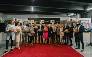 """""""EuroBasket 2011"""" dešimtmečio proga """"Krepšinio namuose"""" pristatytas filmas"""