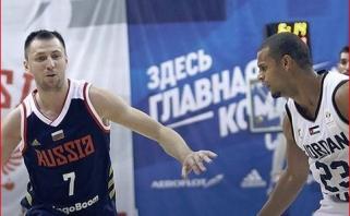 Maskvoje - V.Fridzono šou ir įspūdinga Rusijos rinktinės pergalė