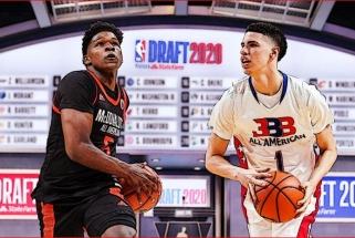 NBA klubai prašys lygos vadovybės perkelti 2020 metų naujokų biržą vėlesniam laikui