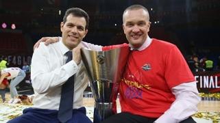 CSKA prezidentas: gaila, kad pasibaigus sezonui ši komanda baigia egzistavimą