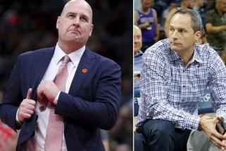 """Sirgalių nemėgstamas """"Bulls"""" treneris kabinasi Karnišovui """"į rankovę"""""""