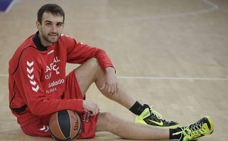 Buvęs žalgirietis M.Begičius karjerą tęs Kroatijos čempionų gretose