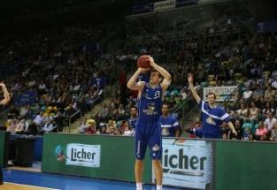 T.Dimša sugrįžta rungtyniauti į LKL