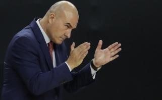 """Pašiurpusi ispanų žiniasklaida: Grigonio bomba pasiuntė """"Valencia"""" į nokautą"""