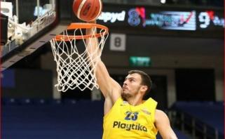 """Eurolygos turą praleidęs """"Maccabi"""" gavo antausį vietiniame fronte"""