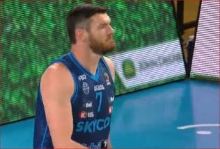 Amžius - ne kliūtis: D.Lavrinovičius- daugiausia taškų pelnęs LKL žaidėjas (dešimtmečio rezultatyviusieji)
