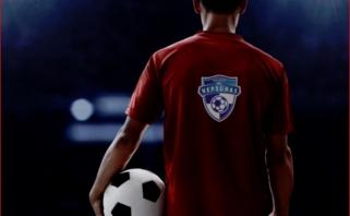 """""""Neptūno"""" klubas skelbia karštą naujieną – Klaipėda turės naują futbolo komandą"""