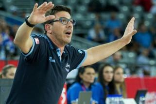 Konfliktas Ispanijoje: prieš lemiamą mačą klubas informavo, kad treneris bus atleistas
