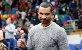 """Buvusi CSKA žvaigždė T.Langdonas paskirtas """"Pelicans"""" generaliniu vadybininku"""