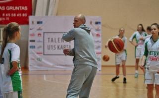 Jauniesiems talentams patarimus dalijo geriausi Lietuvos specialistai
