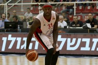 """Staigmena Izraelyje """"Maccabi"""" tel Avive nusileido lygos vidutiniokams"""