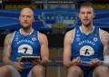 """""""Neptūno"""" krepšininkai rinko prasčiausią komandos vairuotoją ir didžiausią pedantą"""