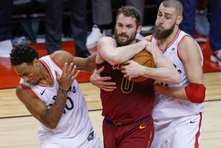 NBA klubų savininkai nori gauti informaciją apie žaidėjų psichinę sveikatą