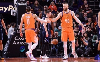 """Tarptautinis koronavirusas """"Suns"""" klube: australas susirgo, ispanas pasveiko"""