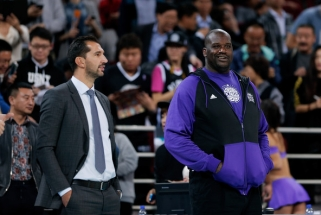 "Sh.O'Nealas: ""Kings"" bus geresni už ""Clippers"" ir ""Lakers"""