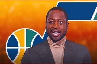 """Wade'as iš savo bičiulio """"Jazz"""" savininko įsigijo klubo akcijų"""