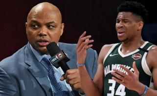 """Ch.Barkley sukritikavo Giannį dėl nesugebėjimo vesti """"Bucks"""" į pergales"""