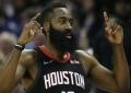 J.Hardenas pasiekė NBA atkrintamųjų antirekordą