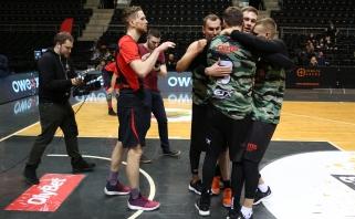 Pirmajame Lietuvos atvirojo 3x3 krepšinio čempionato etape – Europos čempionų triumfas