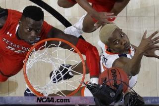 NCAA laurus nuskynė pirmą kartą čempione tapusi komanda