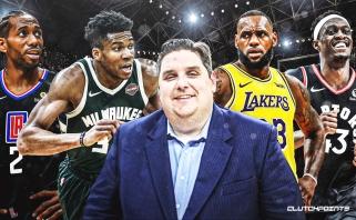 NBA ruošia 25 dienų planą sezono atnaujinimui