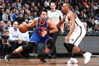 S.Vujačičius gali palikti NBA ir karjerą tęsti Italijoje