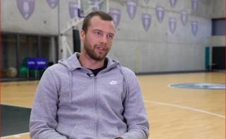 LKL apžvalga: geležinis Lukauskis, užaugęs Lekavičius, pokyčiai klubuose bei lygoje