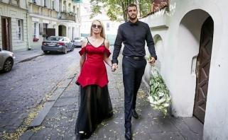 N.Bunkės namuose siautėjusiam V. Diliui skirta 43 eurų bauda