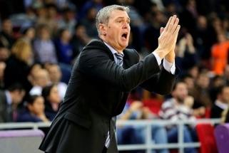 Bagatskis: nejaugi pačioms NBA žvaigždėms ne gėda dėl jų gynybos?