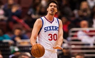 """""""Neptūnui"""" teks kautis prieš dar vieną buvusį NBA žaidėją"""