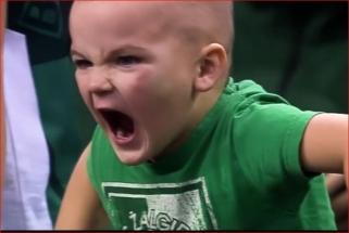 """Šiurpuliukų dozė: sukurtas emocingas vaizdo klipas, raginantis tikėti """"Žalgiriu"""""""