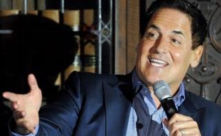 M.Cubanas: rūpintis darbuotojais - tai ne tik saugumo klausimas, bet ir verslas