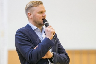 """SKM įkūrėjas A.Čerškus pasibaisėjęs """"Ryto"""" savininkais ir tikisi, kad juos pakeis nauji žmonės"""