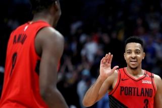 Dar du krepšininkai atsisakė padėti JAV rinktinei