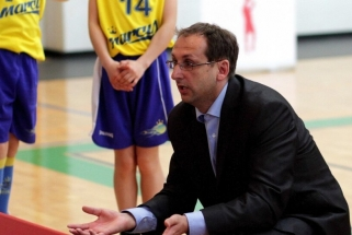 Estijos ir Graikijos krepšinyje – seksualinio išnaudojimo skandalai
