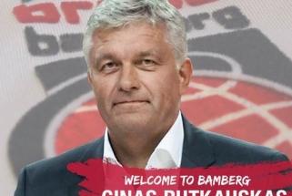 """Buvęs """"Žalgirio"""" viceprezidentas karjerą tęs Vokietijos čempionų klube"""